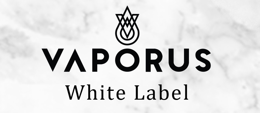 Vaporus White Label