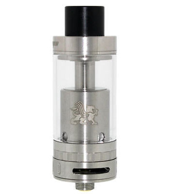 authentic-geekvape-griffin-rta-rebuildable-tank-ss-glass-silver