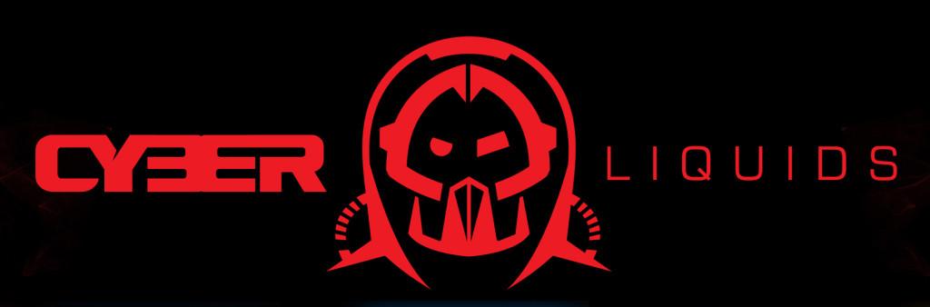 cyber eliquids logo