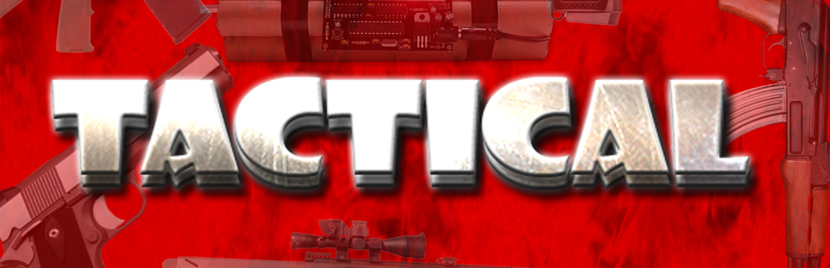 tactical header