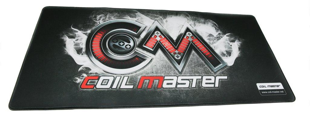 coil master vape mat