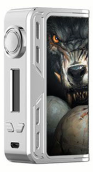 Charon Evil Wolf