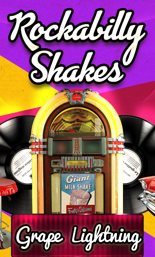 Rockabilly-Shakes-Grape-Lightning