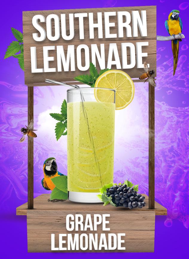 Southern Lemonade Grape