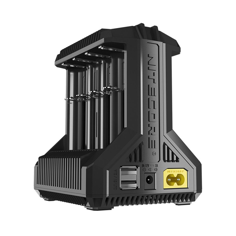 nitecore-intellicharger-i8-charger