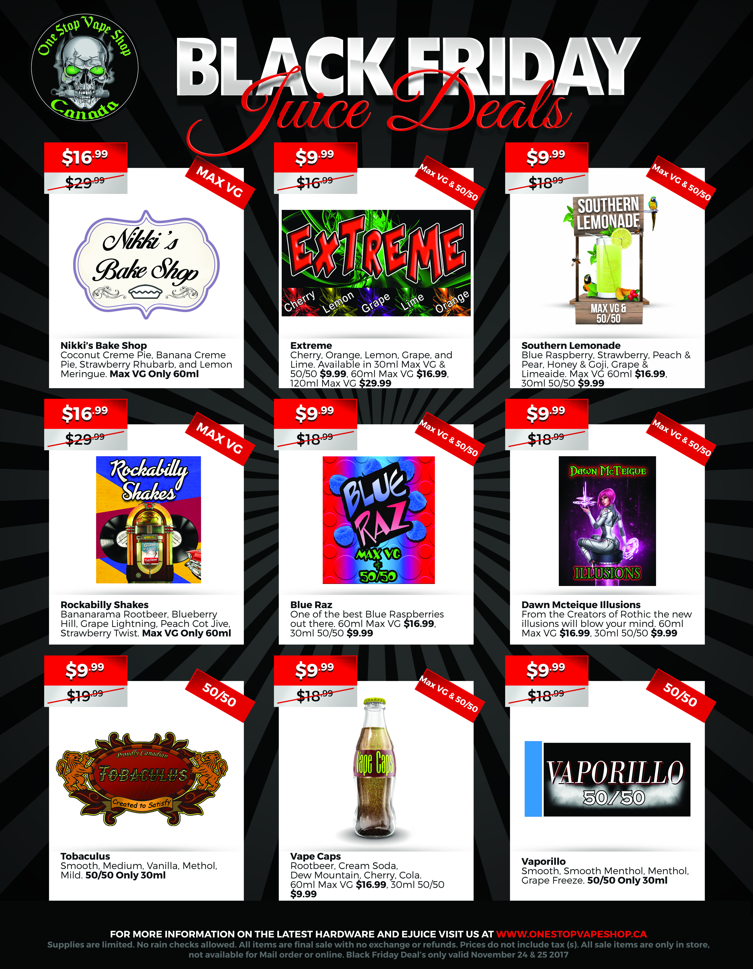 Black Friday Sale Page 2NEWER