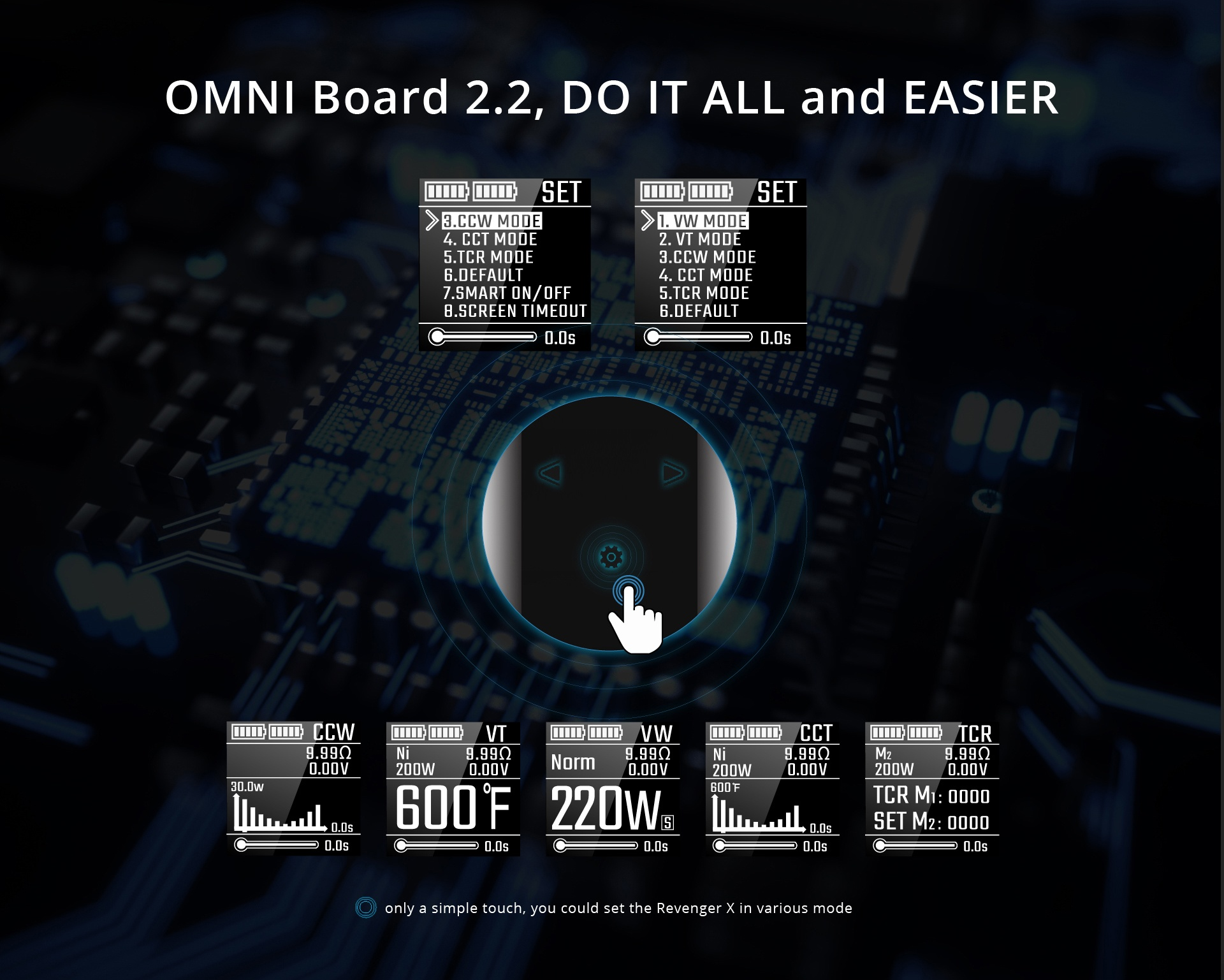 revenger_x_omni_board