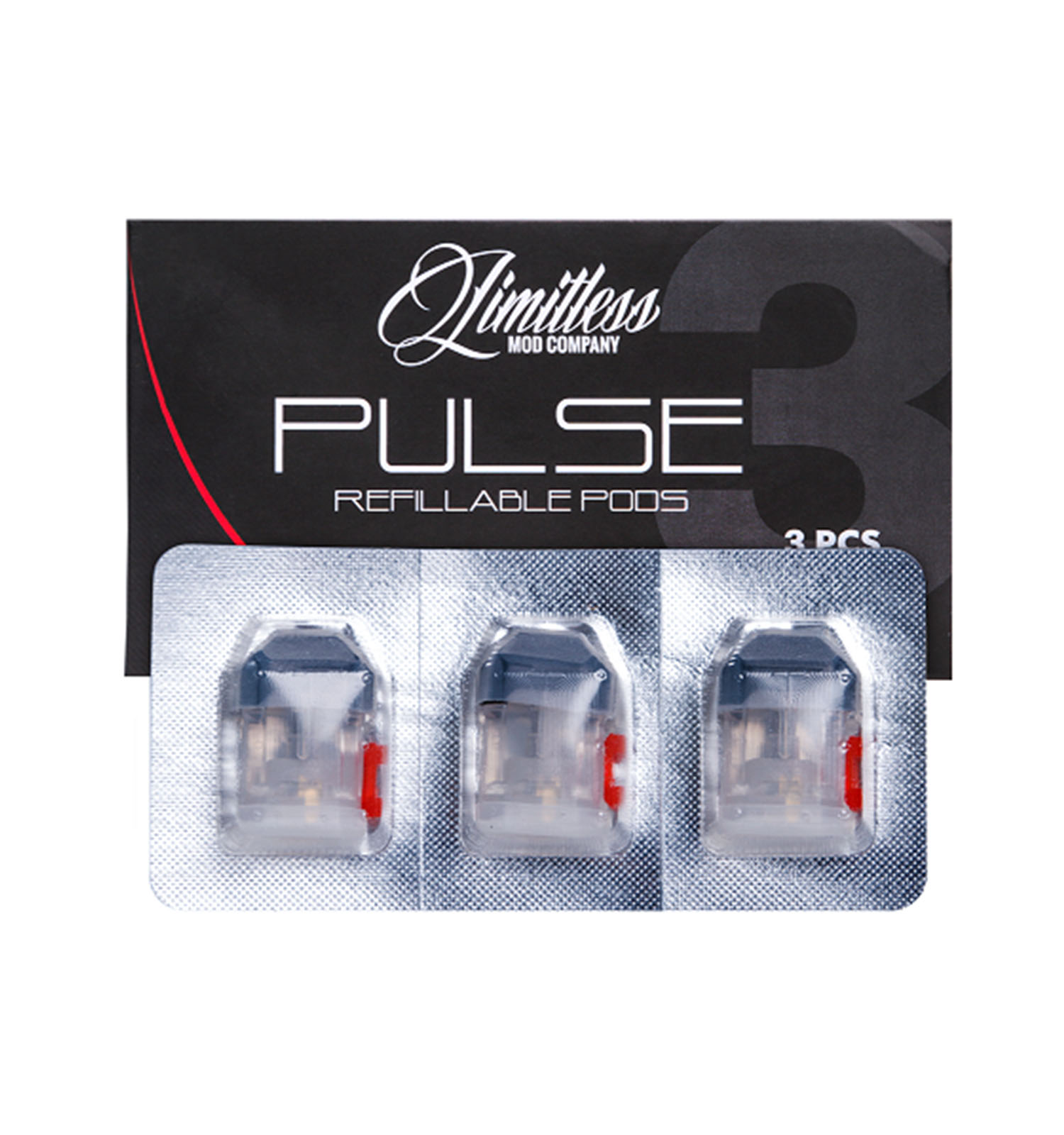 Pulse-Pods
