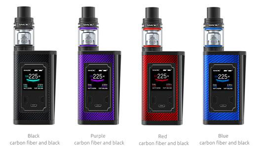 Smok-Majesty-Kit