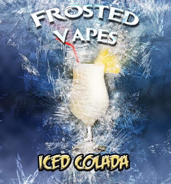 Iced-Colada