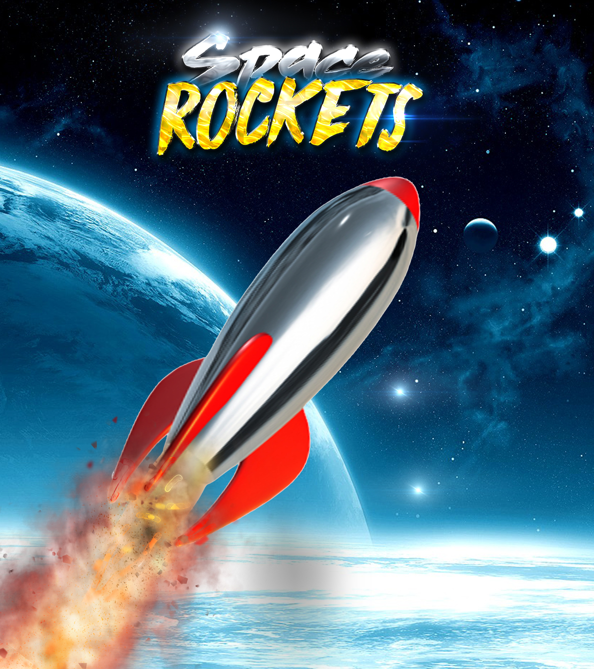 Space-Rockets