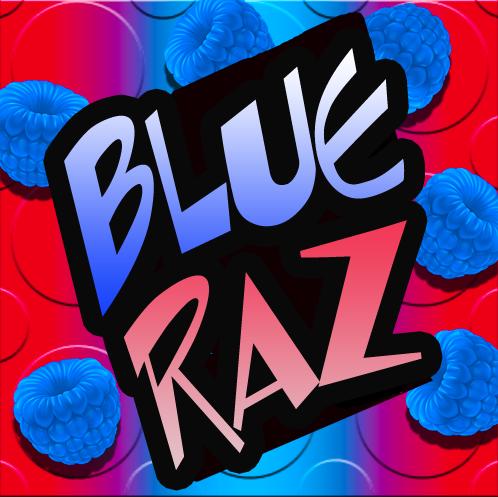 Bluerazlogo