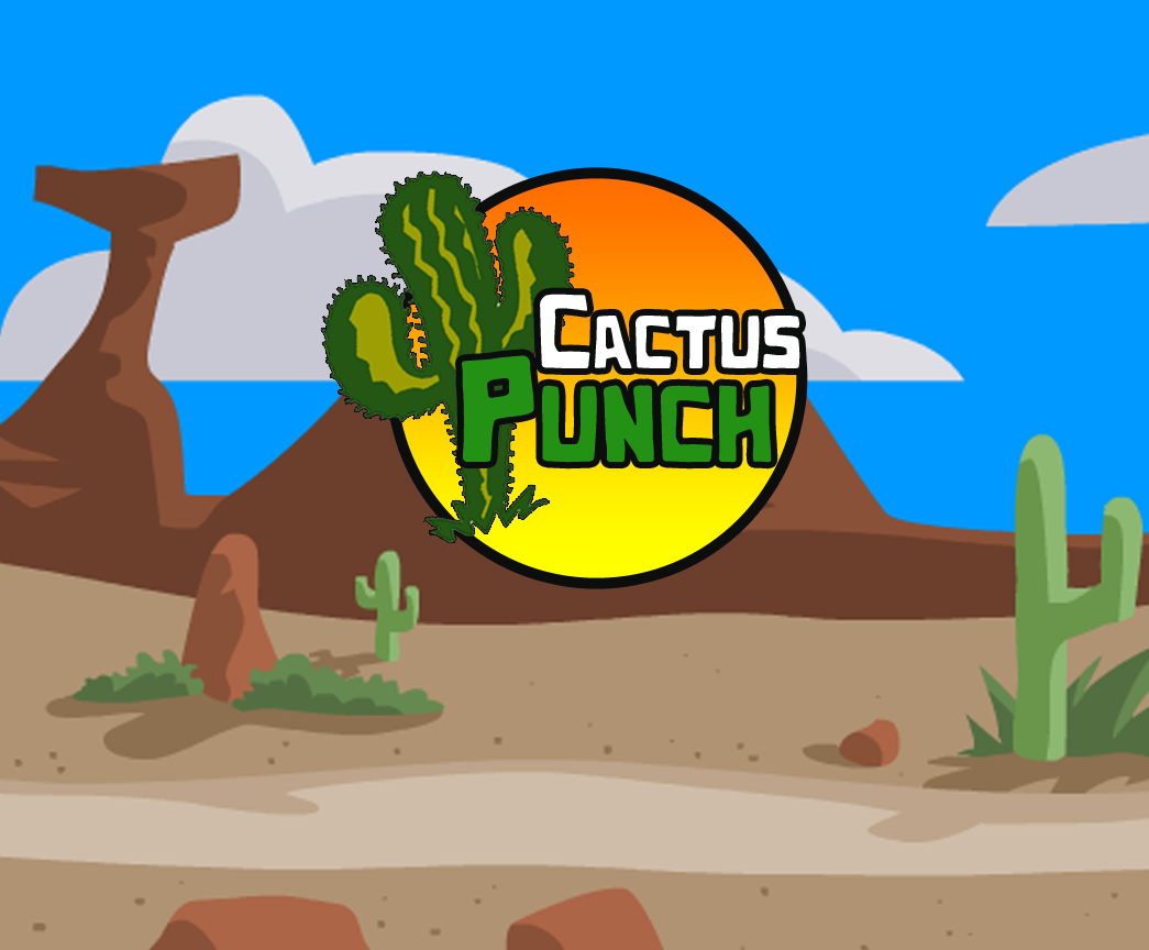 Cactus Punch Ejuice