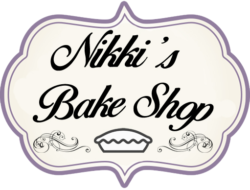 Nikki-Bake-Shop