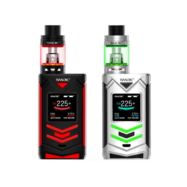 Smoktech-Veneno kit