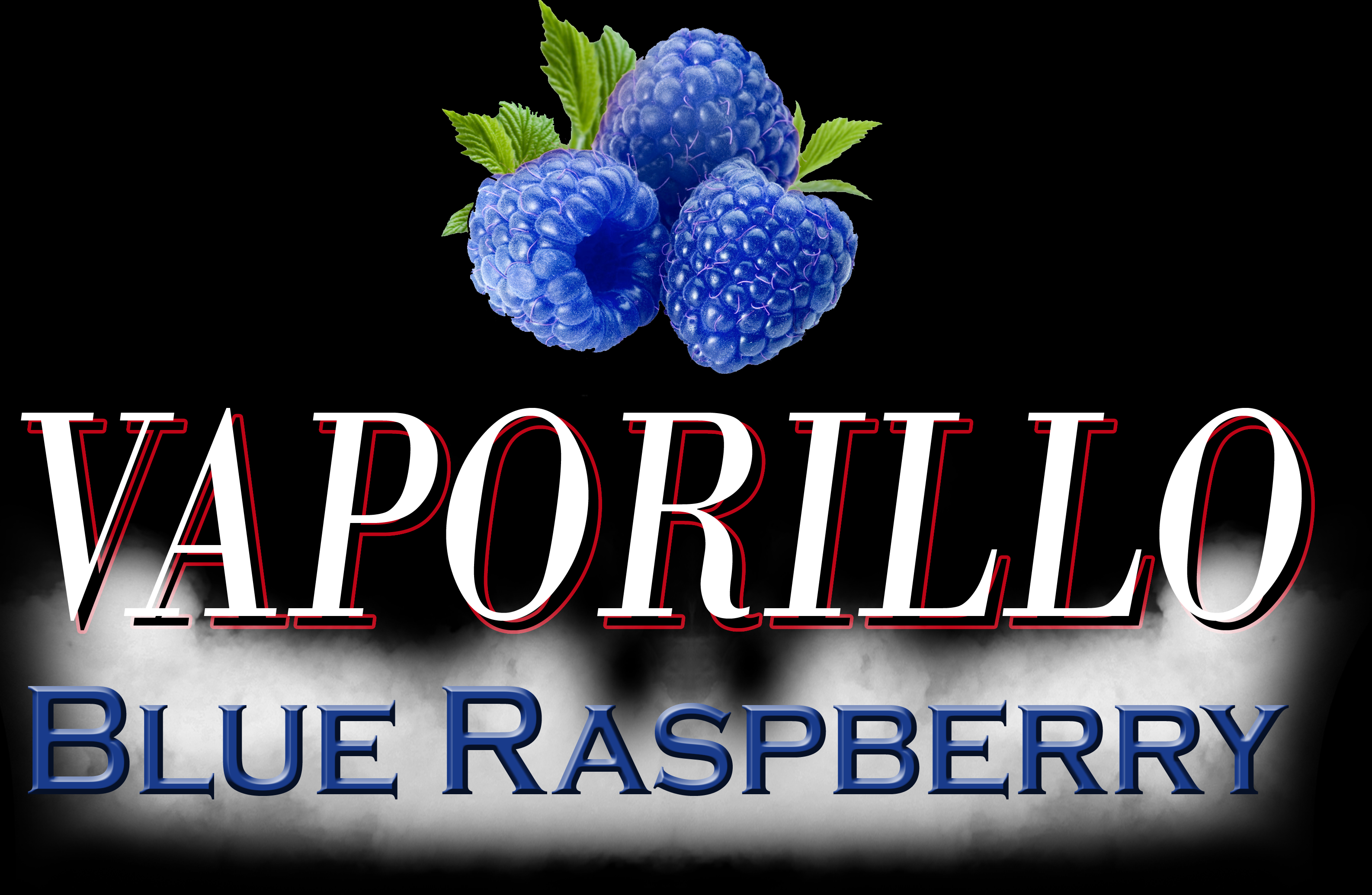 Vaporillo Blue Raspberry